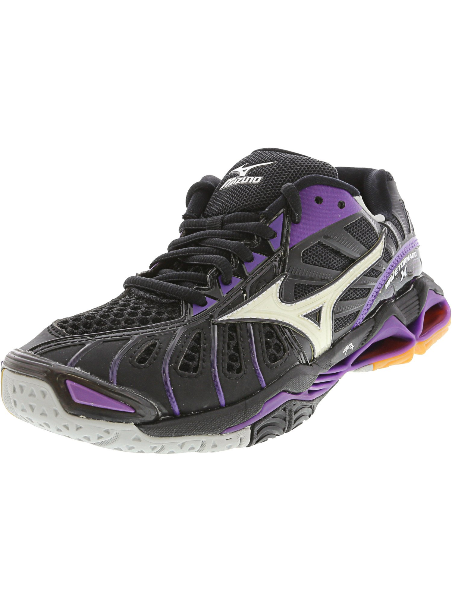 mizuno women's wave tornado 7 volleyball shoes