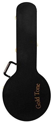 Gold Tone Hardshell Case For Resonator Irish Tenor Banjo by Gold Tone