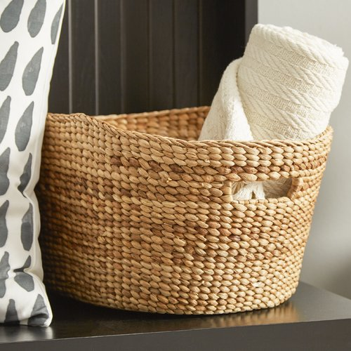 Ibolili Storage Wicker Basket (Set of 4)