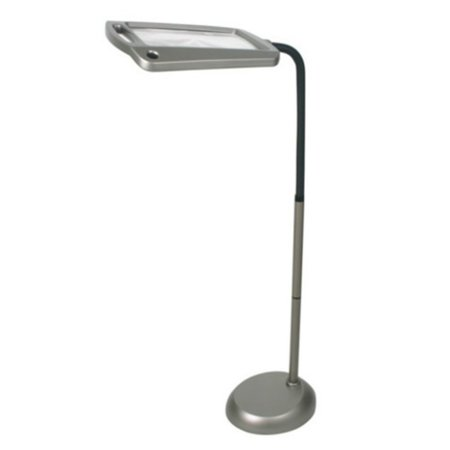 Daylight 24 Full Page Magnifier Floor Lamp