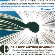 Great American Authors Read from Their Works, Vol. 2 - Audiobook