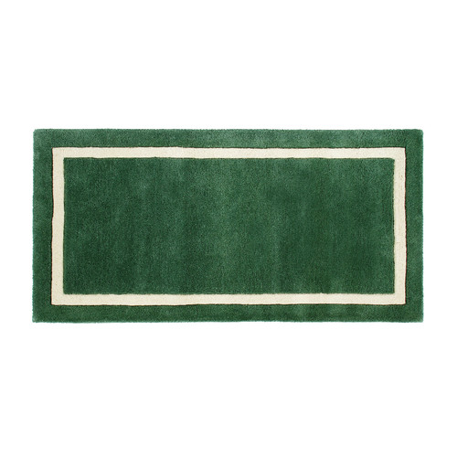 Click here to buy ACHLA Wool Hearth Rug I by Minuteman.