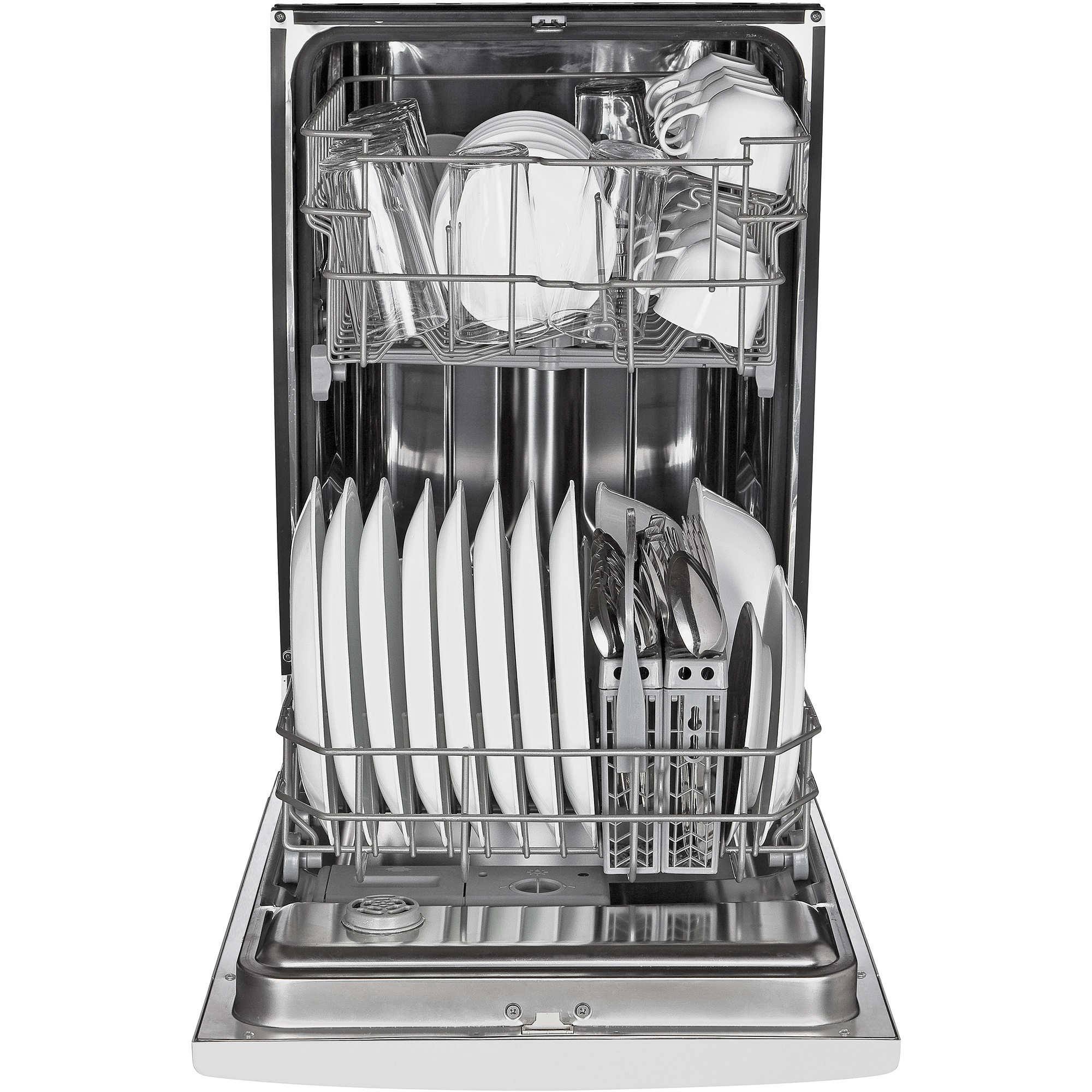 Install A Dishwasher In An Existing Kitchen Cabinet 100