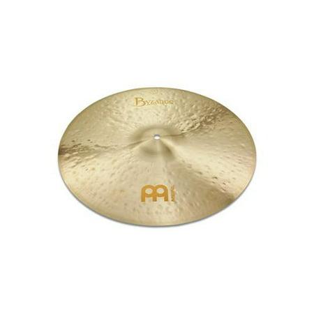 Meinl Byzance Jazz Thin - Meinl Cymbals 16
