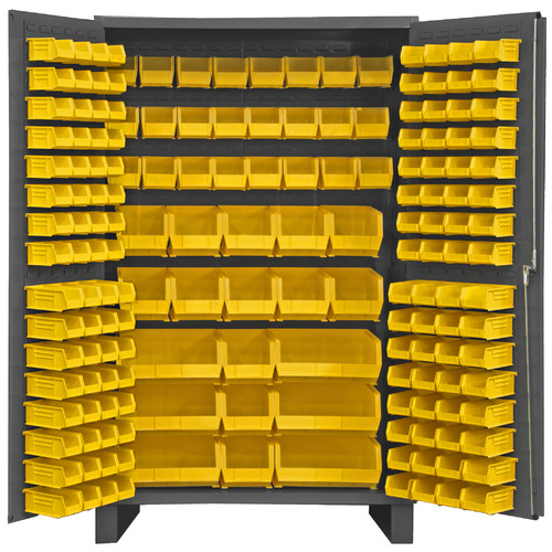 Durham Manufacturing Welded 14 Gauge Steel Heavy Duty Cabinet