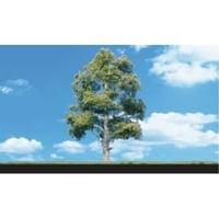 "woodland scenics classics tree, waters edge 5-6"" (2)"