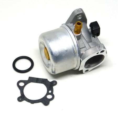 Carburetor Replacement for Briggs & Stratton 799868, 799872, 790821, 498170