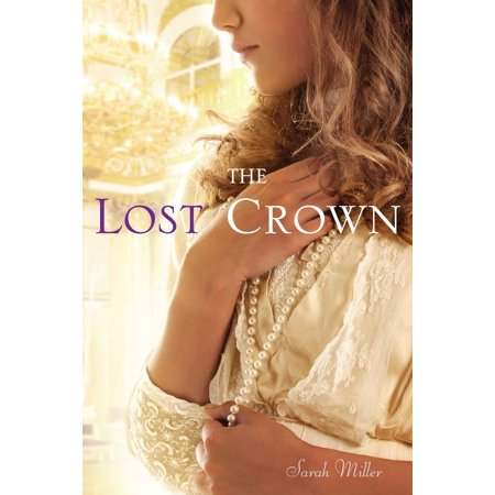 The Last Crown Halloween (The Lost Crown)