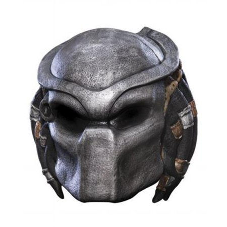 Predator Helmet Mask Child .75