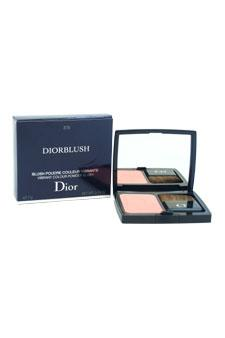 Diorblush Vibrant Colour Powder Blush - # 876 Happy Cherry Christian Dior 0.24 oz Blush Women
