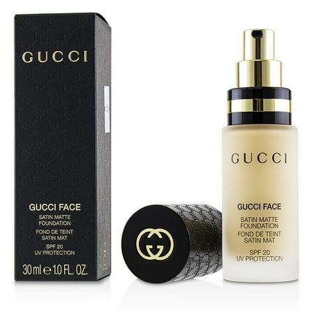 Gucci Gucci Face Satin Matte Foundation SPF 20 - # 080 30ml/1oz Make Up