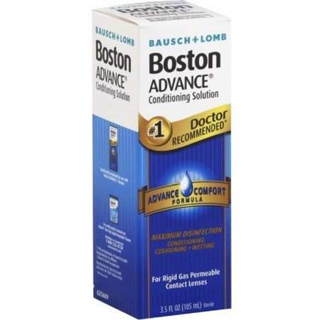Bausch & Lomb Boston Advance Conditioning Solution 3.50 (Lomb Boston Conditioning Solution)