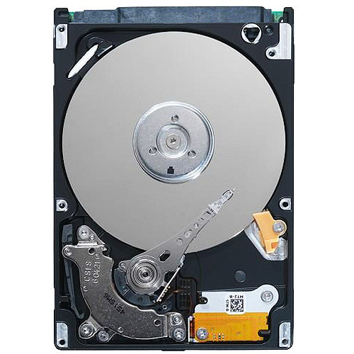 Seagate Momentus Internal Laptop Hard Drive, 500GB 5400 RPM, SATA-300 8MB Buffer