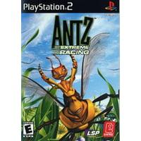 Antz Extreme Racing - PS2 Playstation 2 (Refurbished)