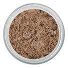 Just BrowZen Light Brown Larenim Mineral Makeup 1 g Powder