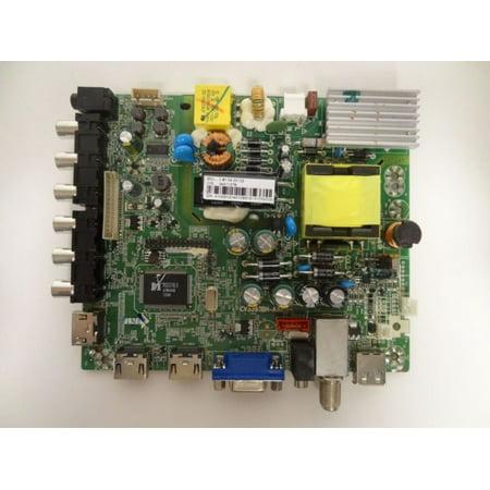 Element ELEFW328 Main Board / Power Supply LSC320AN02 41H0012](elements of power electronics krein)