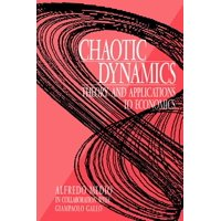 Chaotic Dynamics : Theory and Applications to Economics