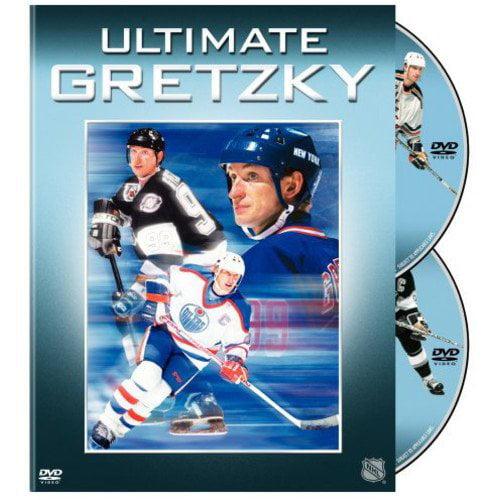 NHL: Ultimate Gretzky