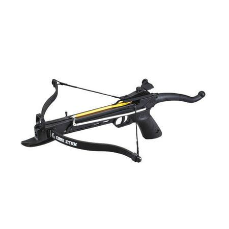 SA Sports 80 Lb Pistol Crossbow