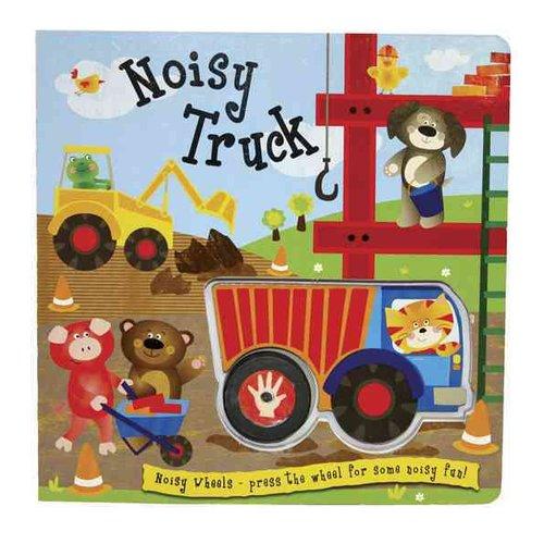 Noisy Truck