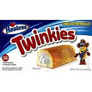 Hostess Twinkies, Original, 21.73 Ounce, 16 Count