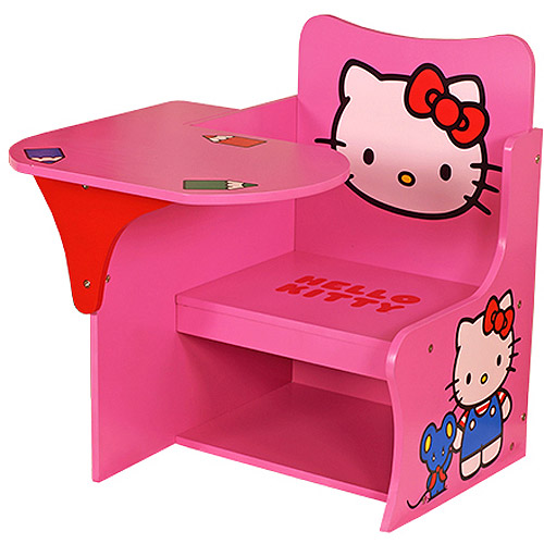 Najarian Hello Kitty Study Writing Desk  Walmartm. Dado Blade For Table Saw. Hammary End Tables. Slate Dining Table. Swing Away Desk. 8 Table. Dale Tiffany Desk Lamps. Crank Standing Desk. Name Plaque For Desk