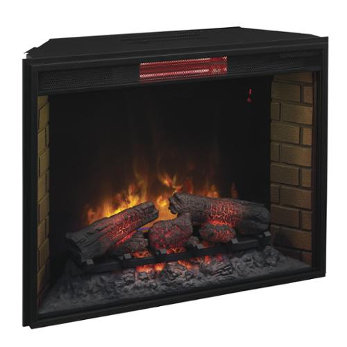 Twin Star International Traditional Infrared 33 Inch