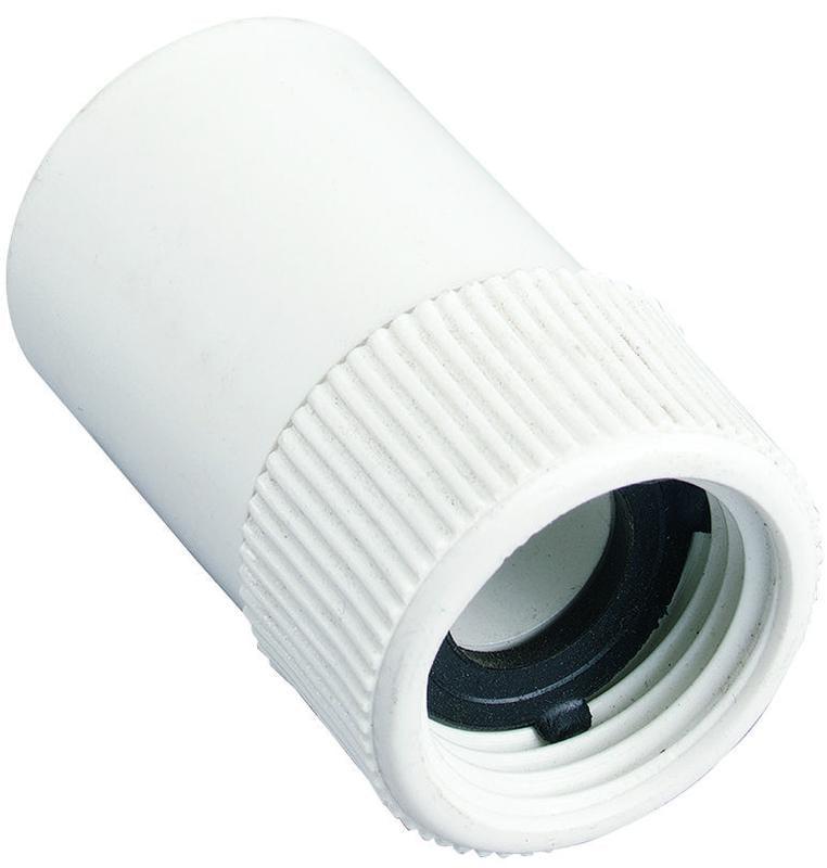 Orbit 53360 Plastic Slip Fitting