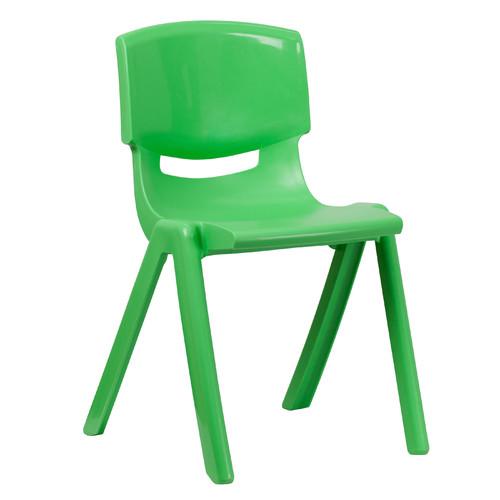 Flash Furniture Plastic Classroom Chair