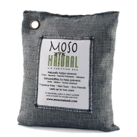 charcoal bag air purifying natural moso walmart oz