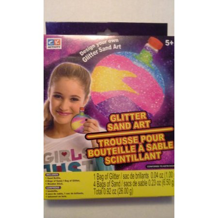 Glitter Sand Art - image 1 of 1
