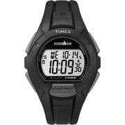 Men's Ironman Essential 10 Full-Size Watch, Black Resin Strap
