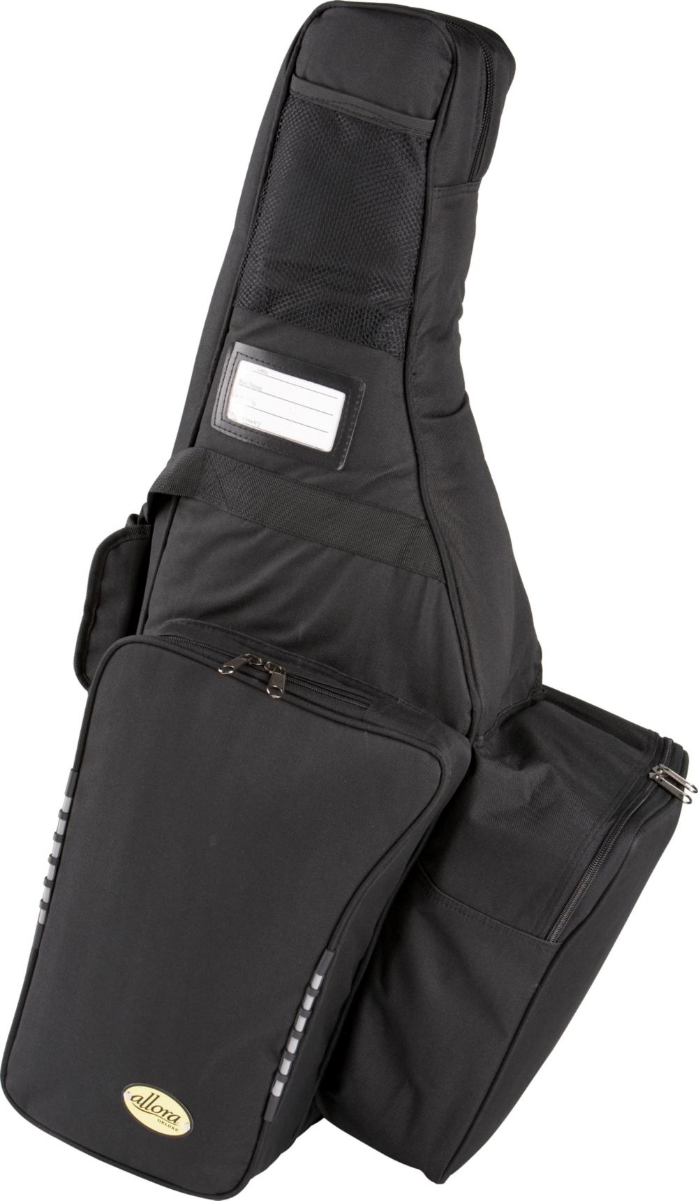 Allora Tenor Saxophone Gig Bag by Allora