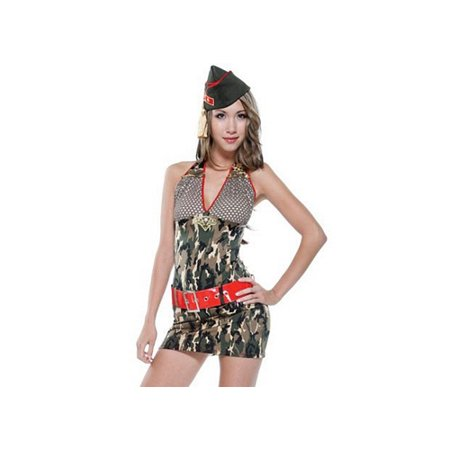 Army Minx Costume 558507 Forplay - Forplay Costumes