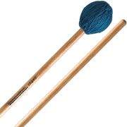 Innovative Percussion IP240 Soloist Series Medium Marimba Mallets with Birch Handles