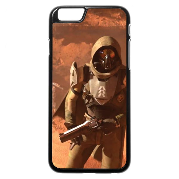 Destiny iPhone 6 Case