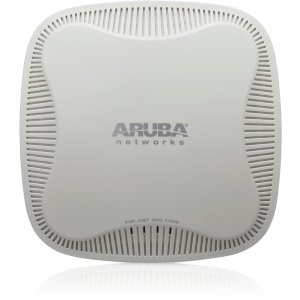 Aruba AP-103 2x2:2 Dual Radio Wireless Access Point w/ Integrated Antennas