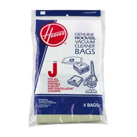 Vacuum Cleaner Bags, floor care appliances, vaccum bags By Hoover