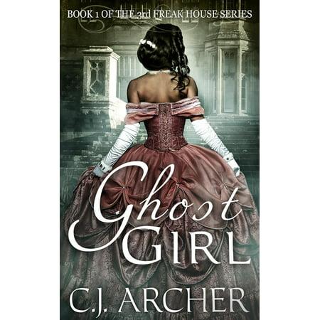 Ghost Girl - eBook