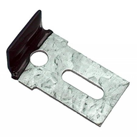 68-74 Nova 67-69 Camaro & Firebird Front Windshield Stop Bracket (Sold as Each)
