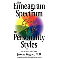 Enneagram Spectrum of Personality Styles (Paperback)