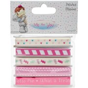 MYRBN004 Me To You Sweet Shop Tatty Teddy Ribbon