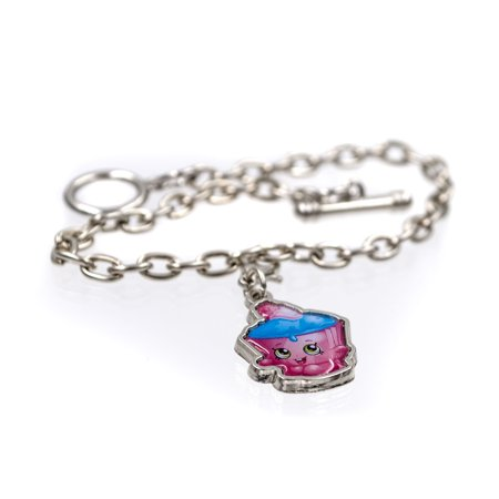Shopkins Cupcake Chic charm Cute Ankle Bracelets for Women (Women's Cupcake Costume)