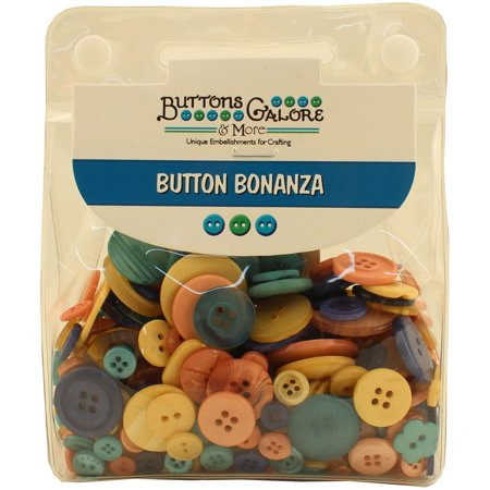 Buttons Galore Button Bonanza  Glam Girl