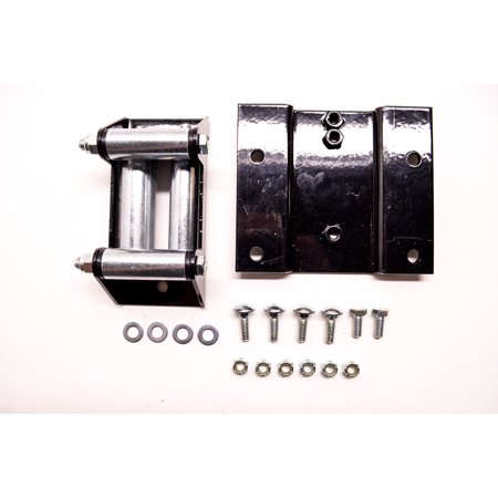Winch Mounting Hardware Kit Kawasaki Mule Mud 4x4 UTV