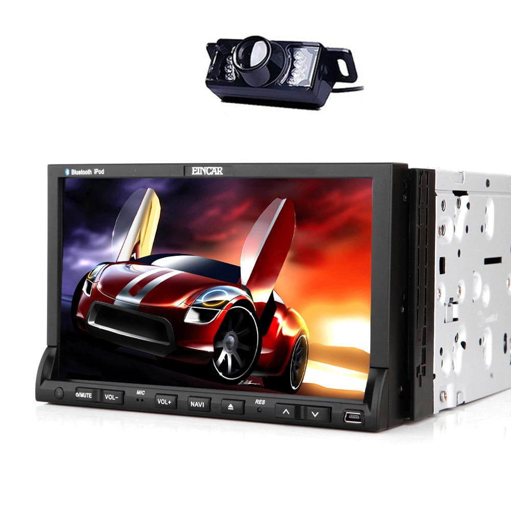 EinCar win 8 Capacitive multi touchscreen car video Stere...