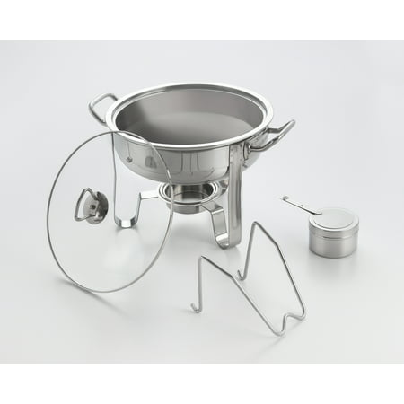 Cook Pro Stainless Steel Chafing Dish