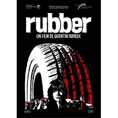 Posterazzi MOVAB48611 Rubber Movie Poster - 11 x 17 in. - image 1 de 1