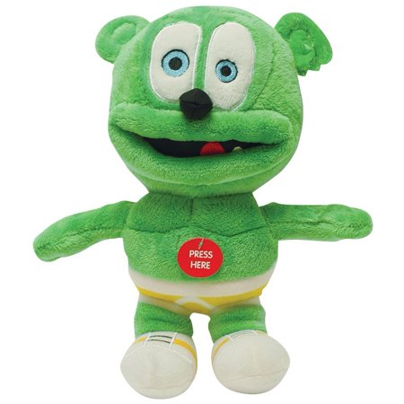 Gummy Bear Toy (Gummibar Gummy Bear Singing 8.5