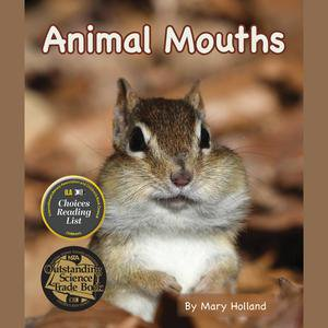 Animal Mouths - Animal Mouths - Audiobook